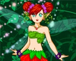 Magical Forest Fairy