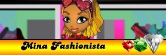 Mina Fashionista