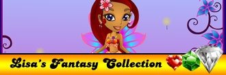 Lisa\'s Fantasy Collection