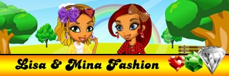 Lisa& Mina Fashion