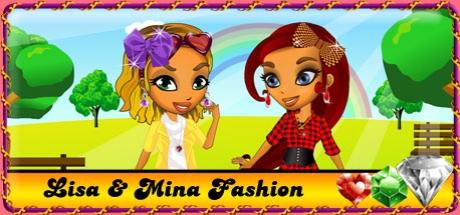 Lisa& Mina Fashion