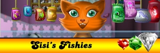 Sisi\'s Fishies