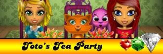 Toto\'s Tea Party