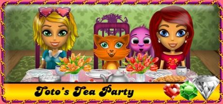 Toto's Tea Party