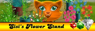 Sisi\'s Flower Stand
