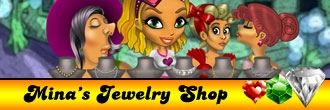 Mina\'s Jewelry Shop