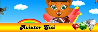 Aviator Sisi