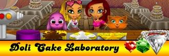 Doli Cake Laboratory