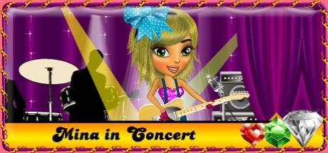 Mina in Concert