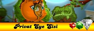 Private Eye Sisi