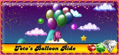 Toto's Balloon Ride