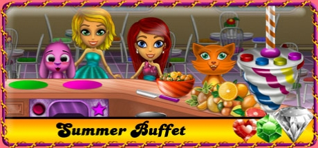 Summer Buffet