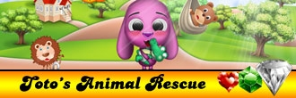 Toto\'s Animal Rescue