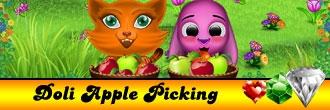 Doli Apple Picking