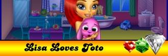 Lisa Loves Toto