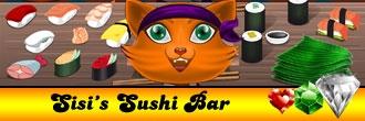 Sisi\'s Sushi Bar