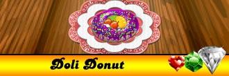 Doli Donut
