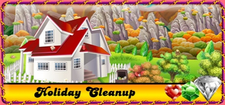 Holiday Cleanup