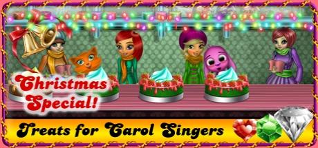 Treats For Carol Singers