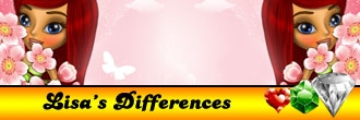 Lisa\'s Differences