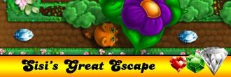 Sisi\'s Great Escape