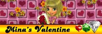 Mina\'s Valentine