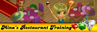 Mina\'s Restaurant Training