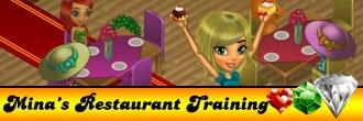 Mina\'s Restaurant Training