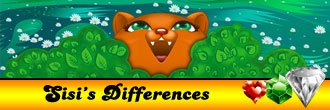 Sisi\'s Differences