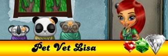 Pet Vet Lisa