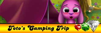 Toto\'s Camping Trip