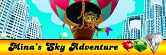 Mina\'s Sky Adventure