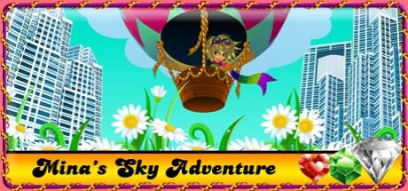 Mina's Sky Adventure