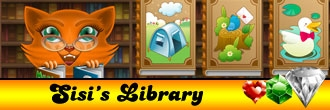 Sisi\'s Library
