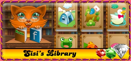 Sisi's Library