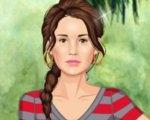 Hunger Games: Katniss
