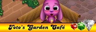 Toto\'s Garden Cafe