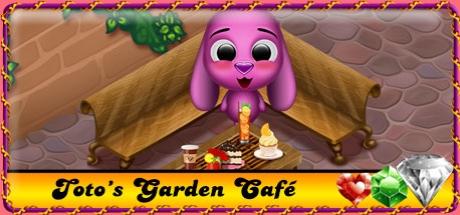 Toto's Garden Cafe