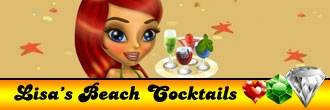 Lisa\'s Beach Cocktails
