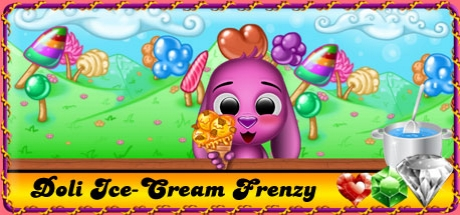 Doli Ice-Cream Frenzy