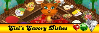 Sisi\'s Savory Dishes