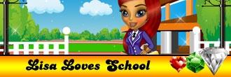 Lisa Loves School