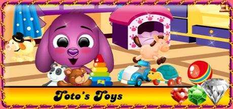 Toto's Toys