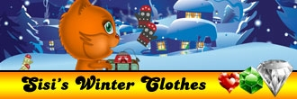 Sisi\'s Winter Clothes
