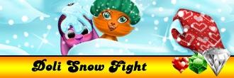 Doli Snow Fight