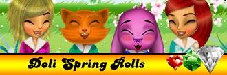 Doli Spring Rolls