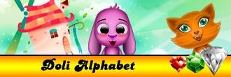Doli Alphabet