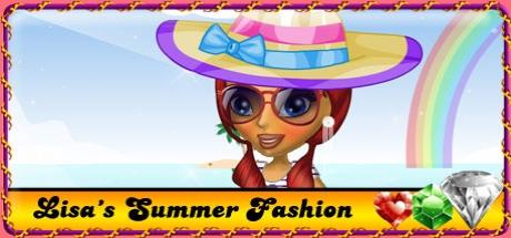 Lisa's Summer Fashion