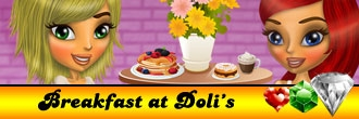 Breakfast at Doli\'s