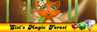 Sisi\'s Magic Forest